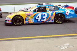 John Andretti Cheerios Dodge