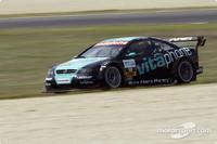 DTM Fotos - Michael Bartels, OPC Team Holzer, Opel Astra V8 Coupé 2002