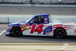 Rick Crawford's Ford