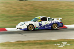 Doncaster Multimatic Porsche
