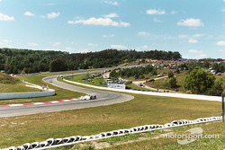 Mosport has many elevation changes