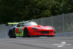 Marcos Racing USA Marcos Mantis in trouble