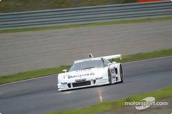 Honda NSX (GT500), Tsugio Matsuda, Ralph Firman