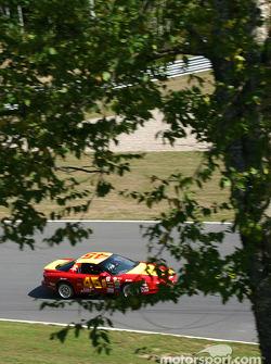 Michael Baughman Racing Pontiac Firebird