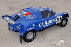 Schlesser Ford X 202 presentation