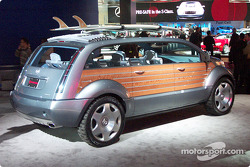 Dodge Kauhna Concept