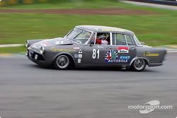 FNM-JK (build in Brazil under license of Alfa-Romeo)