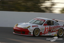 #83 Rennwerks Motorsports Porsche GT3 RS: Johannes van Overbeek, Richard Steranka, Dave Standridge, David Murry