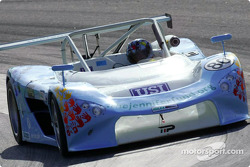 #80 G&W Motorsports BMW Picchio: Shawn Bayliff, Steve Marshall, Danny Marshall