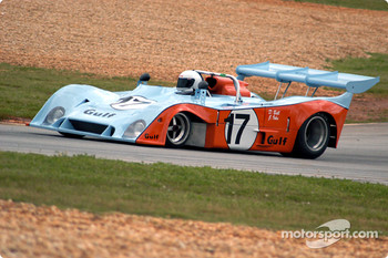 Jeff Lewis' Gulf Mirage