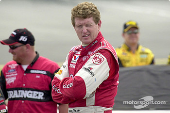 Bill Elliott: