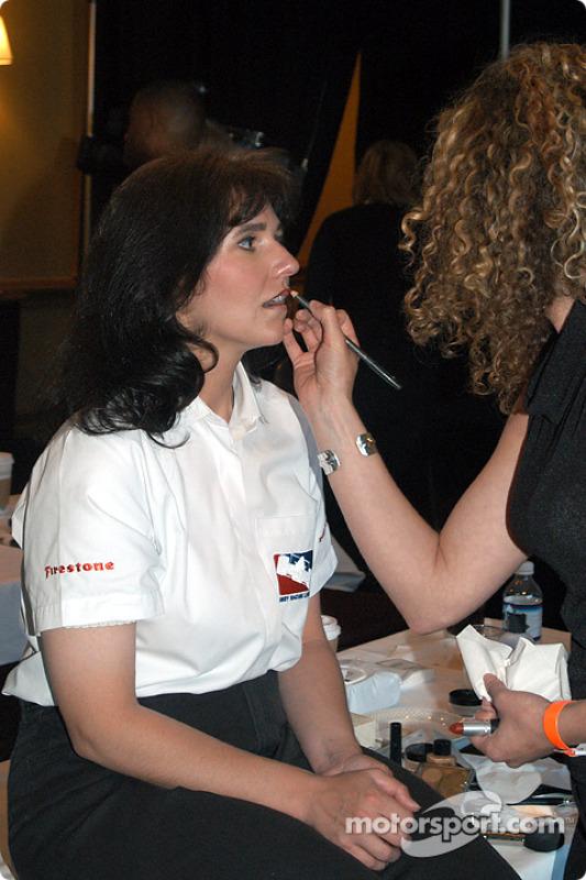 Tiffany Hemmer, IRL Director of Administration