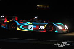 #6 Champion Racing Audi R8: J.J. Lehto, Emanuele Pirro, Stefan Johansson