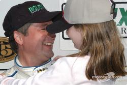 Scott and daughter