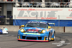 #67 The Racers Group Porsche GT3 RS: Michael Schrom