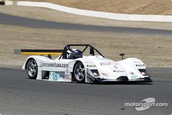 #18 Essex Racing Lola B2K/40 Nissan: Jason Workman, TBA