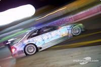 DTM Fotos - Christijan Albers, Team HWA, AMG-Mercedes CLK-DTM 2003