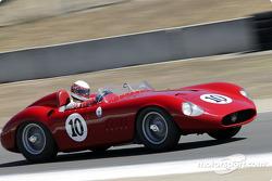 #10 1957 Maserati 300S