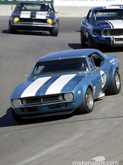 #27 1967 Camaro Z28