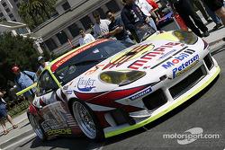 Petersen Motorsports Porsche 911 GT3RS