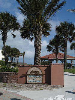 Birthplace of speed: Ormond Beach