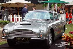 Aston Martin 1966 DB6