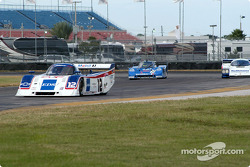 92 Intrepid GTP and 83 Sauber C-6 GTPL, GTP4