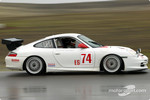 #74 Flying Lizard Motorsports: Craig Watkins, Tommy Sadler, Lonnie Pechnik, Seth Neiman, Johannes van Overbeek