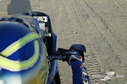 KTM presentation: Jean Brucy