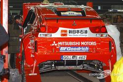 Mitsubishi Motors Mitsubishi Pajero Evolution