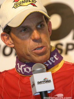 Post-race press conference: Craig Stanton