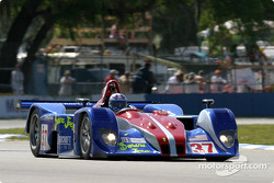 #37 Intersport Racing Lola B160 Judd: Jon Field, Duncan Dayton, Larry Connor