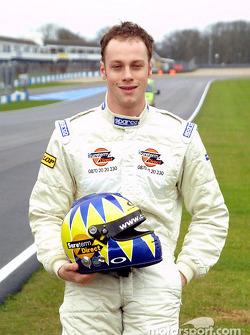 Charlie Butler-Henderson
