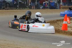 Race 1 Delaware Divisional Dirt