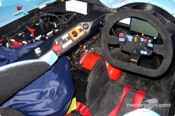 Paul Belmondo Racing launch, Paris
