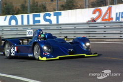 #35 Epsilon Sport Courage JPX: Renaud Derlot, Gunnar Jeannette