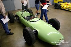 Lotus Formula One car