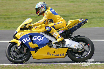 Max Biaggi