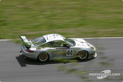 #44 Orbit Racing Porsche GT3 RS: Jay Policastro, Joe Policastro, Mike Fitzgerald