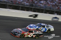 Ward Burton and Mark Martin