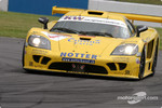 #4 Konrad Motorsport Saleen S7: Toni Seiler, Walter Lechner Jr., Paul Knapfield