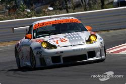 #78 J-3 Racing Porsche 911 GT3 RS