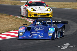 #30 Intersport Racing Lola B2K/44 Judd: Clint Field, Robin Liddell, Jon Field