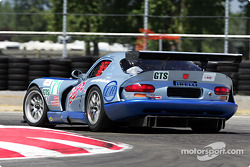 #71 Carsport America Dodge Viper: Tom Weickardt, Jean Phillipe Belloc