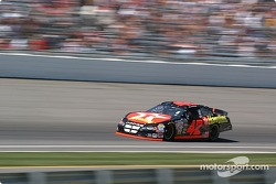 #42 Jamie McMurray qualifies for the Brickyard 400