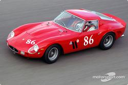 86 1962 Ferrari 250 GTO, Lawrence Stroll