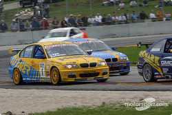 Bill Auberlen (#1 BMW 325i)
