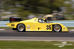 1985 Royale RP40 of Dennis Frick