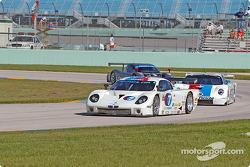 #7 Southard Motorsports BMW Fabcar: Shane Lewis