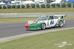 #84 Acme Motorsport Porsche GT3 RS: Paul Mortimer, Tim McKenzie